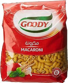 Goody Macaroni Small Elbow No19 - 500 g