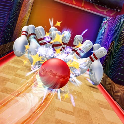 King Bowling Crew - Bowling King 3D