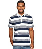 Vans - Chima II Short Sleeve Polo