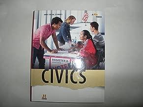 hmh social studies civics