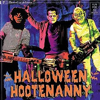 reverend horton heat halloween dance