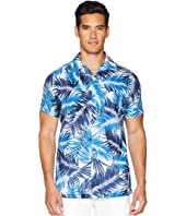 onia - Vacation Brushed Palm Shirt