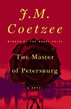 The Master of Petersburg: A Novel