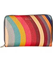 Paul Smith - Swirl Medium Wallet