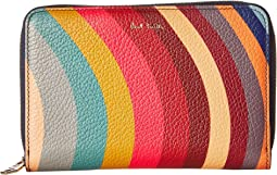 Swirl Medium Wallet