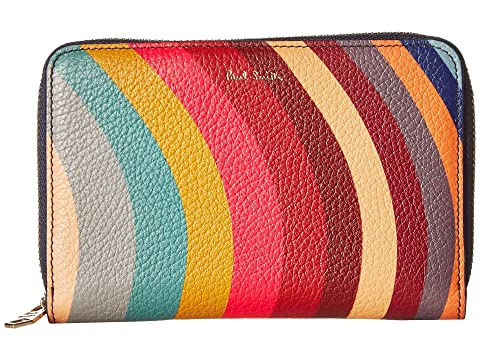 Paul Smith Swirl Medium Wallet