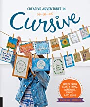 Best creative adventures in cursive Reviews
