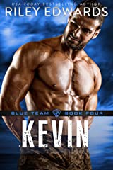 Kevin Kindle Edition