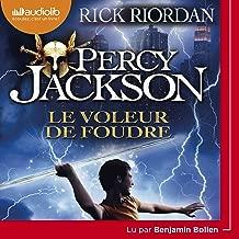 Best percy jackson et le voleur de foudre Reviews