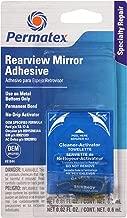 Permatex 81844 Professional Strength Rearview Mirror Adhesive