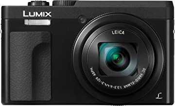 Best panasonic lumix tz80 digital camera Reviews