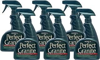 HOPE'S 22GR12 Granite Cleaner, Pack of 6