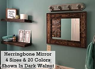 Best double vanity mirror Reviews
