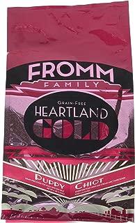 Fromm Heartland Gold Grain Free Puppy 4lb