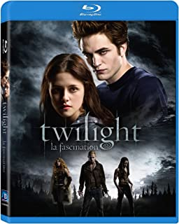 Twilight [Blu-ray] [Blu-ray] (2009) Kristen Stewart; Robert Pattinson [Blu-ray]
