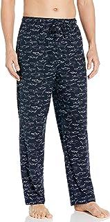 Men's Cozy Fleece Plaid Pajama Pant