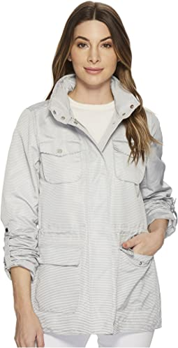 Vince Camuto - 4-Pocket Novelty Parka