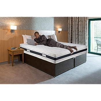 140/_x/_190/_cm Sleepers Matelas Mousse Ergonomique Haute densit/é H 22 cm