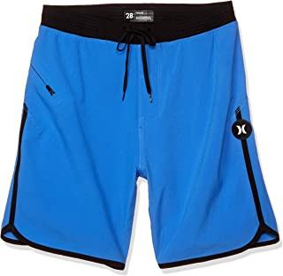 Hurley M Phtm Hyperweave MAX Solid 18' Board Shorts Hombre