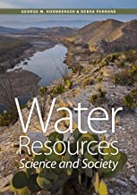 Water Resources: Science and Society PDF