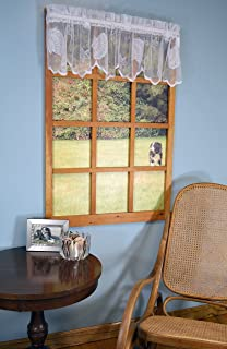 Best seaside lace curtains Reviews