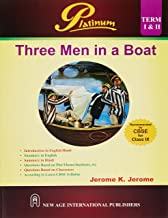 Three Men in a Boat Class - 9, Term 1 and 2