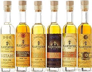 Plantation EXPERIENCE Artisanal Rum 1 x 0.6 L
