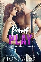 Power Play (Nashville Assassins: Next Generation Book 2)