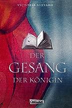 Der Gesang der Königin (Die Farben des Blutes ) (German Edition)