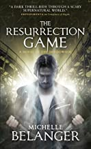 The Resurrection Game (Shadowside Book 3)