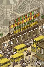 Looking for Transwonderland: Travels in Nigeria (English Edition)