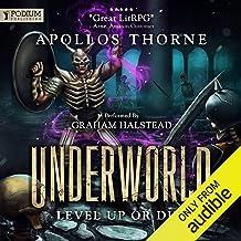 Level Up or Die!: Underworld, Book 1