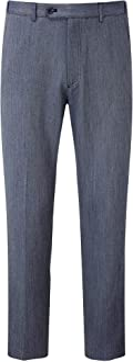 Cotton Traders Mens Utility Crop Trousers Pants 18 Leg Length