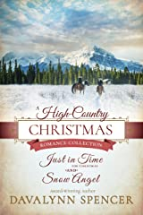 A High-Country Christmas: Romance Collection - Inspirational historical Christmas romance Kindle Edition