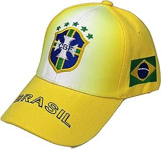 Best brazil national soccer team logo Reviews