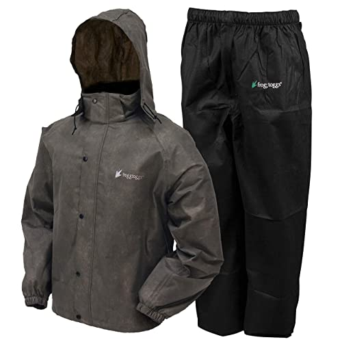 db21e55ddc32 Frogg Toggs All Sport Rain Suit