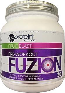 450g Fuzion Fruit Blast