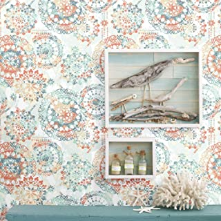 Best bright teal wallpaper Reviews