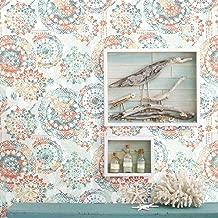 Best bohemian wallpaper for bedrooms Reviews