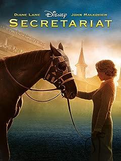 watch secretariat