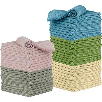2pcs Absorbent Sports Towel Micro Fabric Towel Indoor /& Outdoor Use