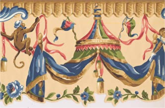 Best oriental wallpaper border Reviews