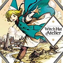 Witch Hat Atelier (Issues) (4 Book Series)