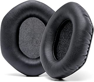 WC Wicked Cushions Replacement XL Ear Pads For Vmoda Headphones - Compatible with Vmoda M100 & Crossfade Series | Soft Lea...