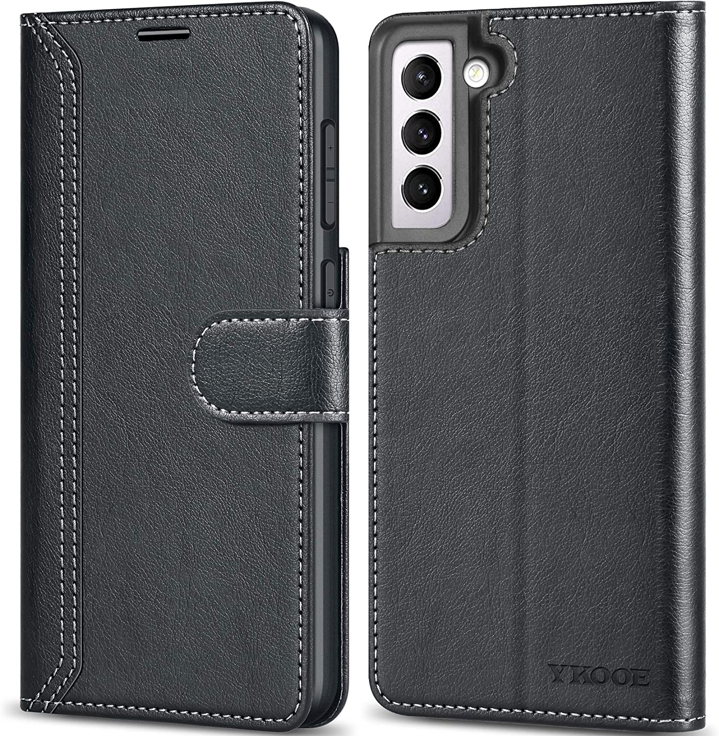 ykooe for Samsung Galaxy S21 Plus Case 6.7