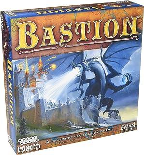 Z Man spel ZMGZM001 Bastion