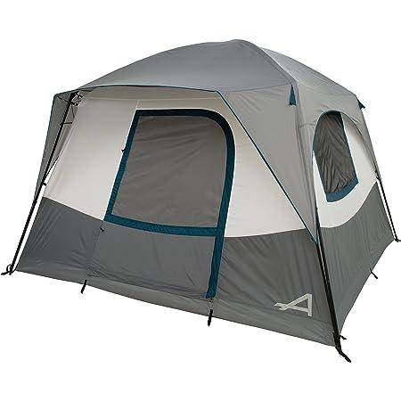ALPS Mountaineering Camp Creek - Tienda de campaña para 6 Personas