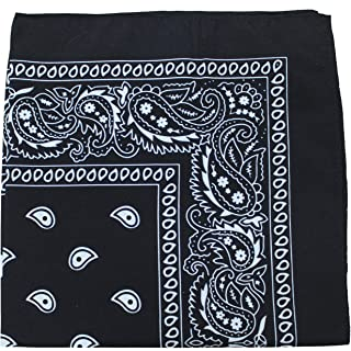 large bandanas for men