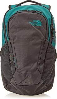 The North Face Men's Vault Backpack, Botanical Garden Green/TNF Black, One Size (T93KV95VK)