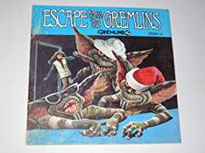 Best gremlins read along records Reviews